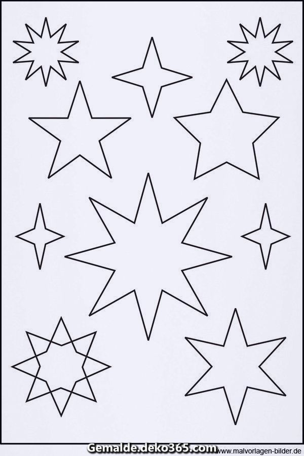Die Besten Bilder Hinaus Anfrage Fensterbilder Ostern Star Template Christmas Crafts Christmas Diy