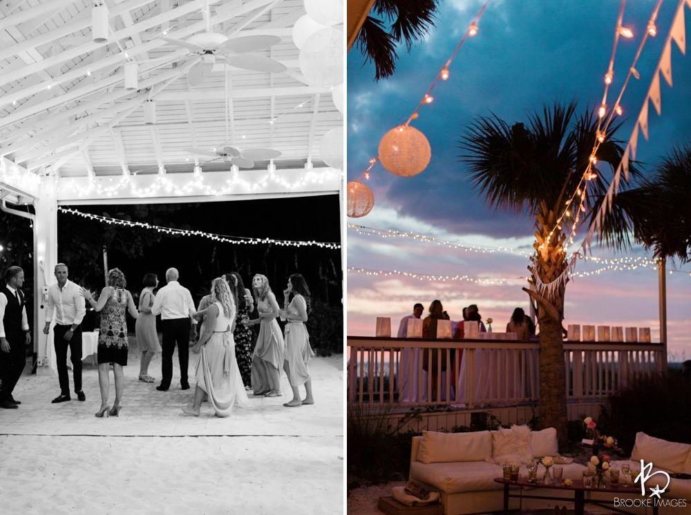 Anna Maria Island Wedding Photographers Brooke Images Tampa Bay The Sandbar Restaurant Destination