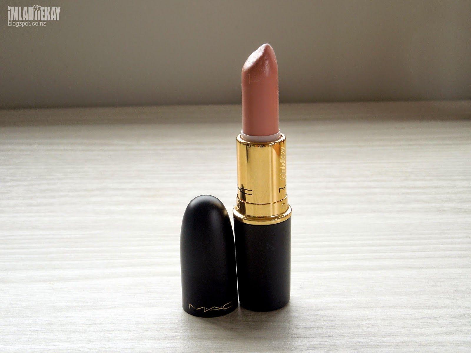 ♥ imladiiekay | Beauty and Lifestyle Blog: MAC Divine Night Collection ♡ Lipsticks Swatches #mac #makeup #lipsticks #swatches