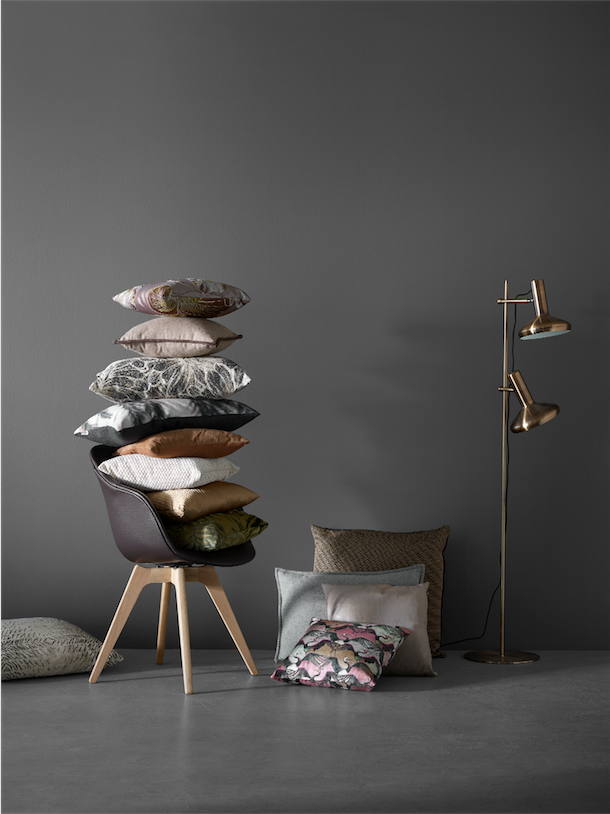 Cushions from $34 - Duo floor lamp $639 - Adelaide chair from 529 ...