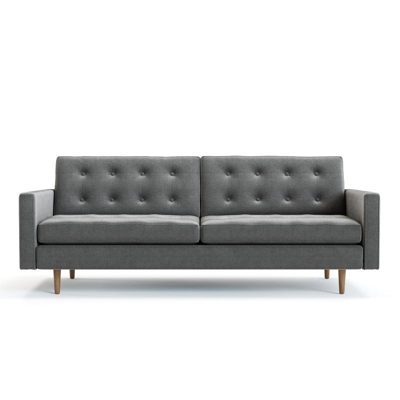 Crate Barrel Oasis Sofa 2018 Living Room Sofa Couch Furniture