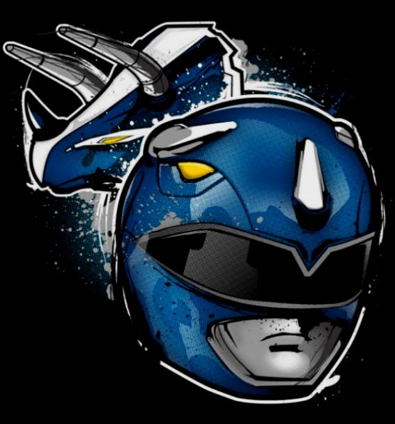 Mighty Morphin Power Rangers Wallpaper: Power Rangers & Super Sentai