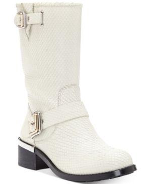 cb49df00b34 VINCE CAMUTO WINDY MOTO BOOTS WOMEN'S SHOES. #vincecamuto #shoes ...