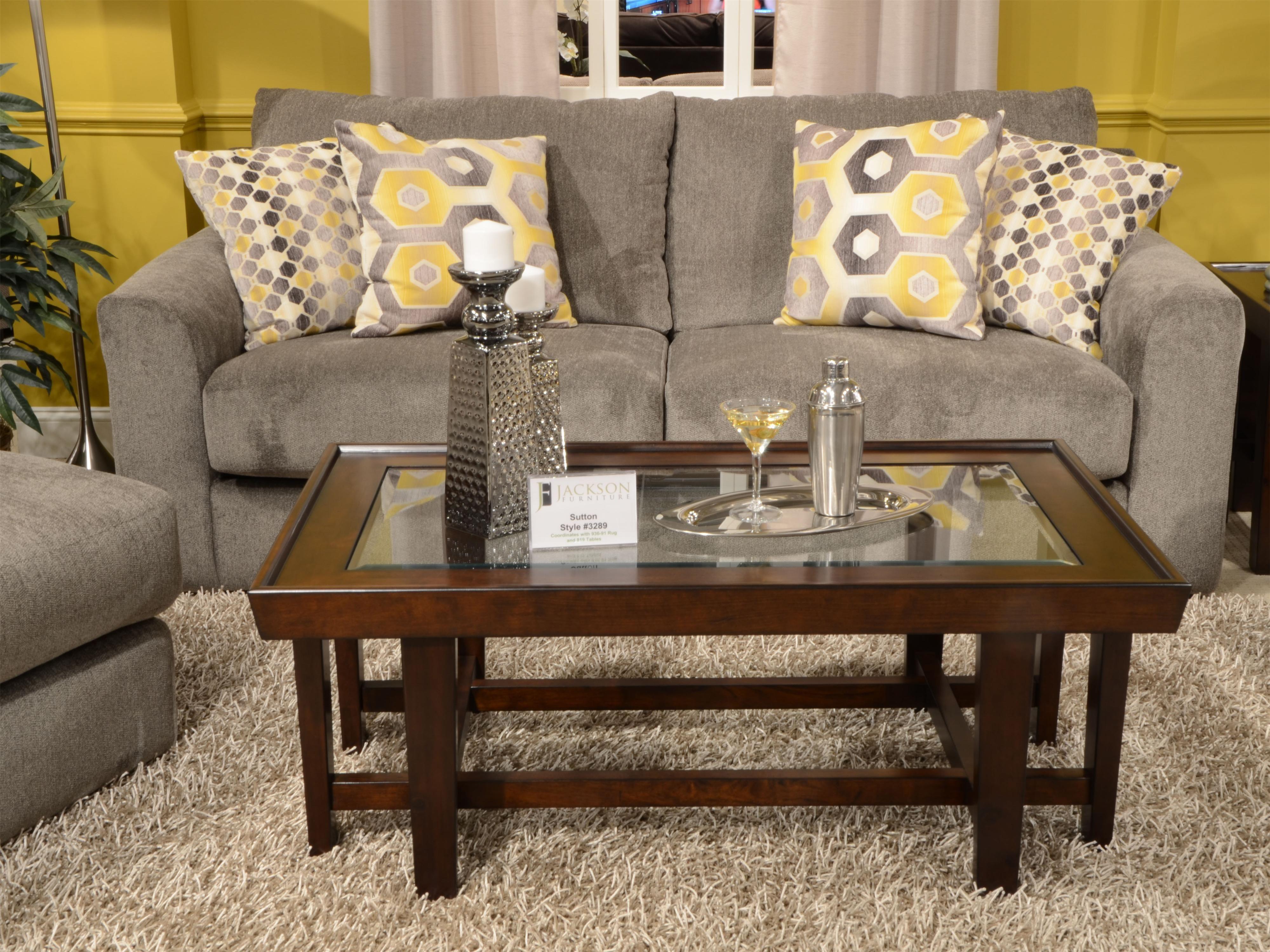Sutton Sofa by Jackson Furniture House stuff Pinterest