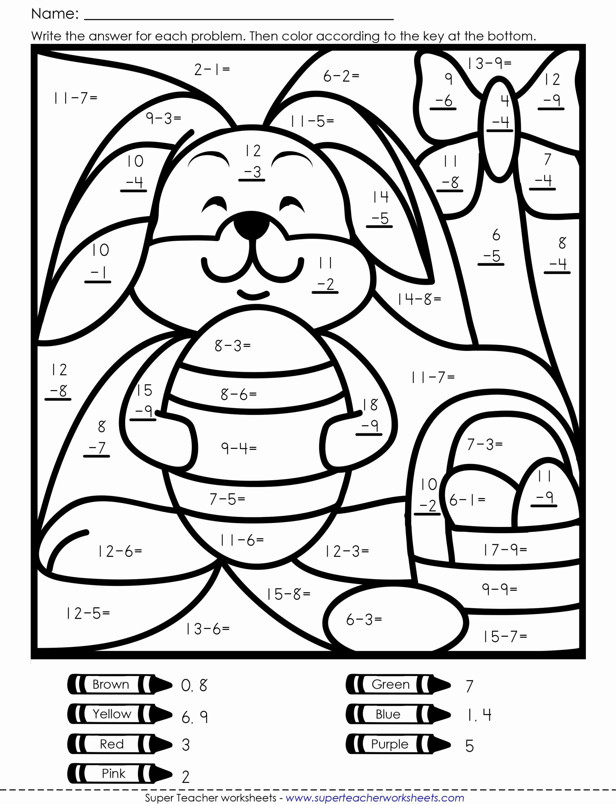 Coloring And Activity Pages Inspirational Coloring Pages Coloring Colouring In Maths Game Math In 2020 Easter Math Easter Worksheets Easter Math Worksheets