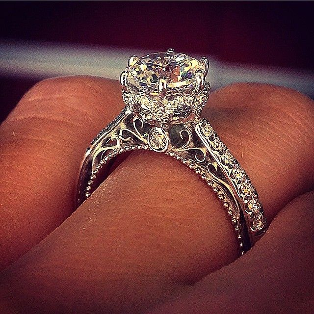 Top 10 Vintage Style Rings Of 2015 Engagement Ring And