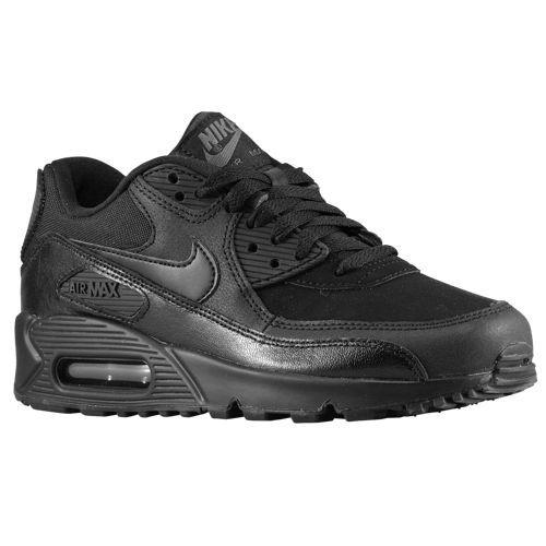 big sale 332f0 09323 Nike Air Max 90 - Boys  Grade School 85
