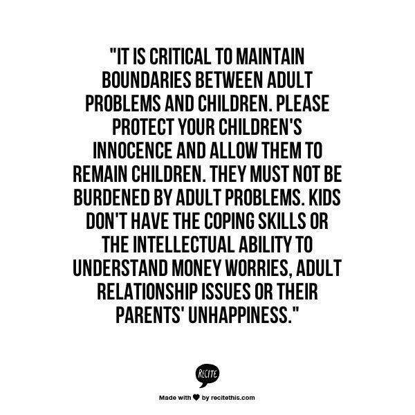 parents divorce in adulthood