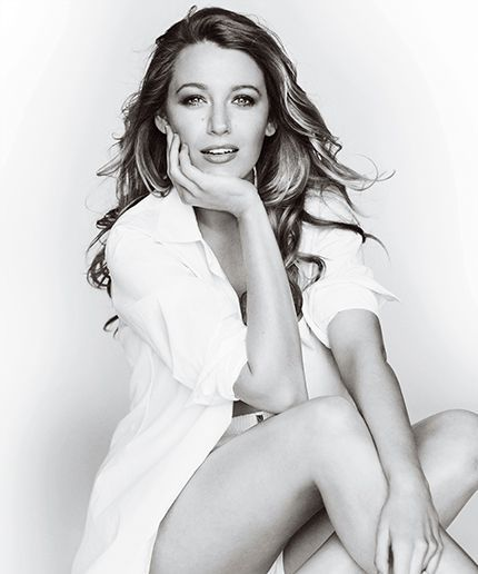 Blake Lively Answers All The Hard Questions In This Allure Interview #blakelively