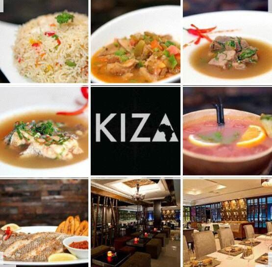 Kiza Lounge And Restaurant Is An Ideal Setting For All