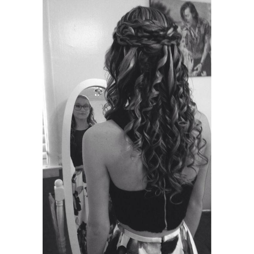 Love my hair