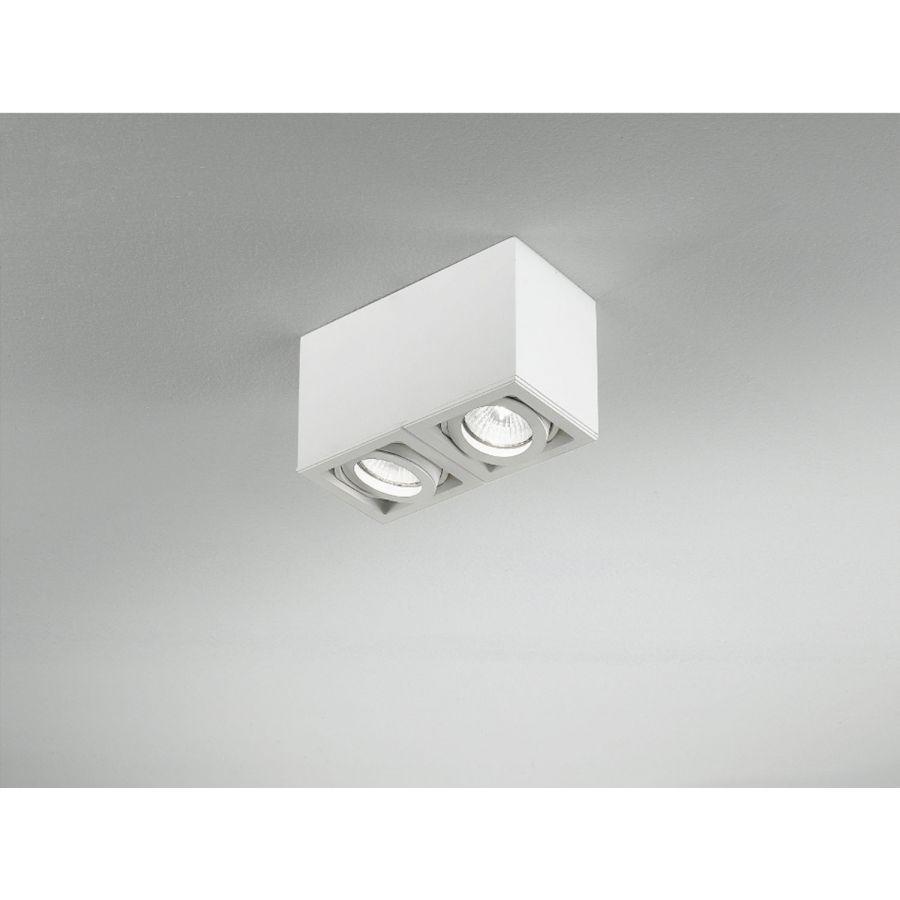 PURE Light Box 2 Deckenstrahler 2fach günstig kaufen