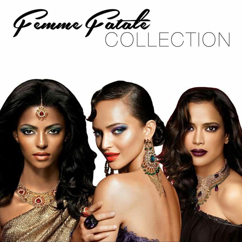 Iman collection