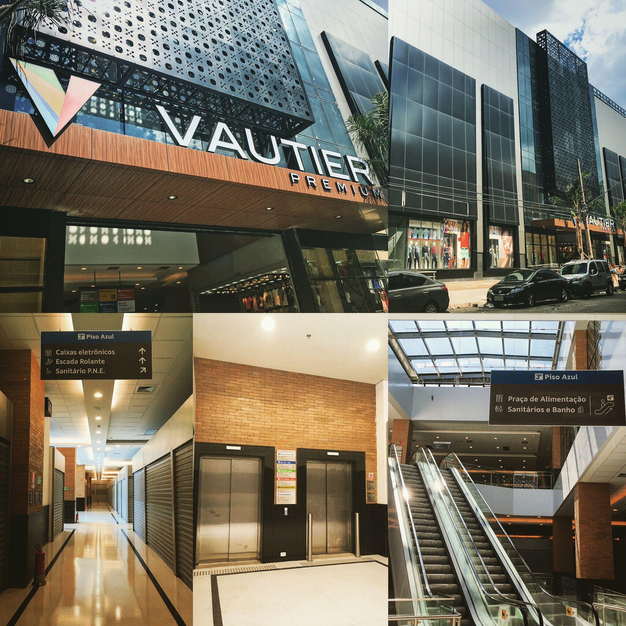d97b7a4ce Shopping Vautier Premium - Gerenciamento Projetos e Obra Falasca ...