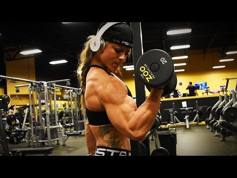 dani reardon  women's physique  day in the life  one