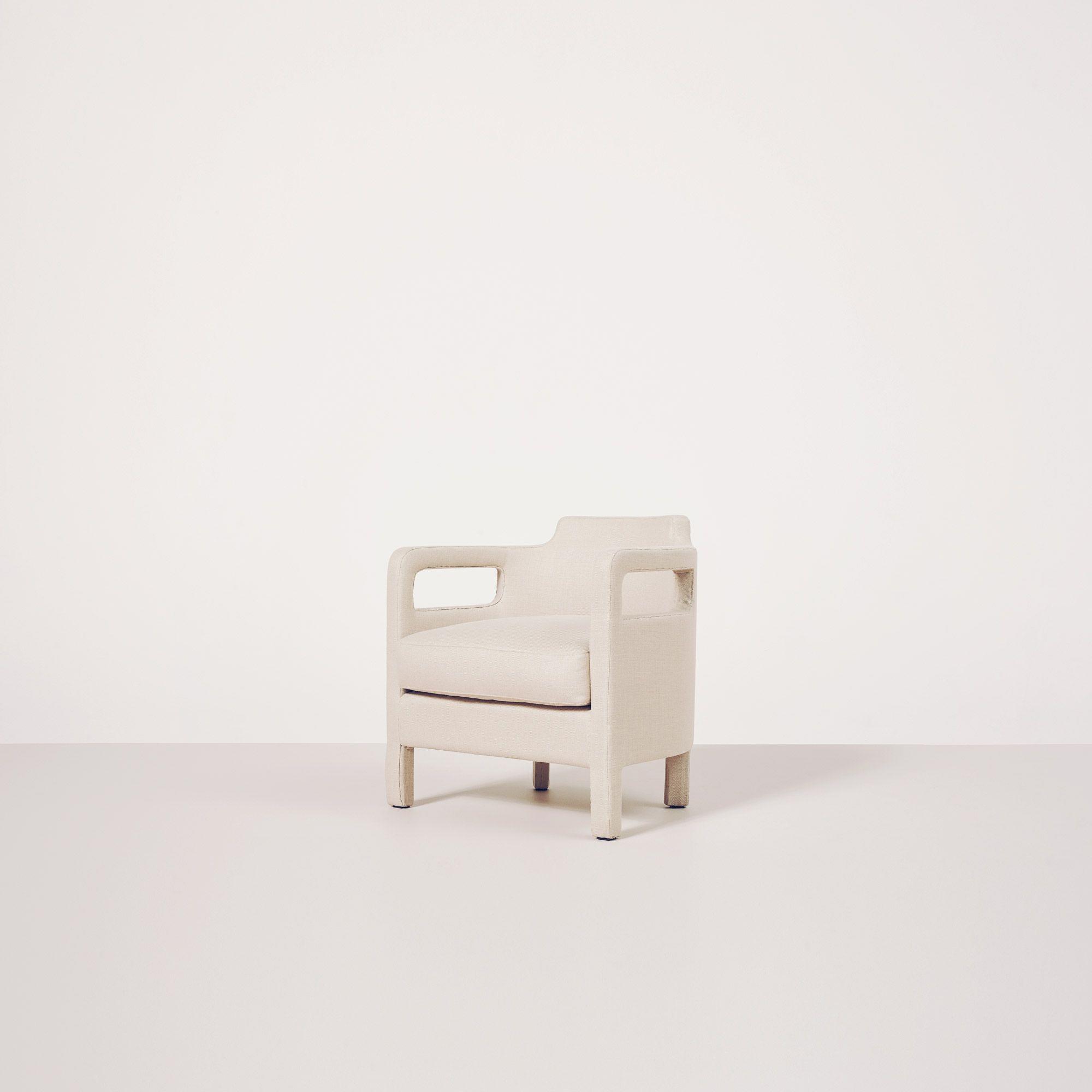 Jinbao Street Lounge Chair by Avenue Road