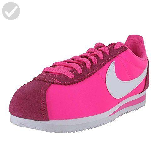 sale retailer 8e8ec f7207 Nike Women's Classic Cortez Nylon - Our favorite sneakers ...