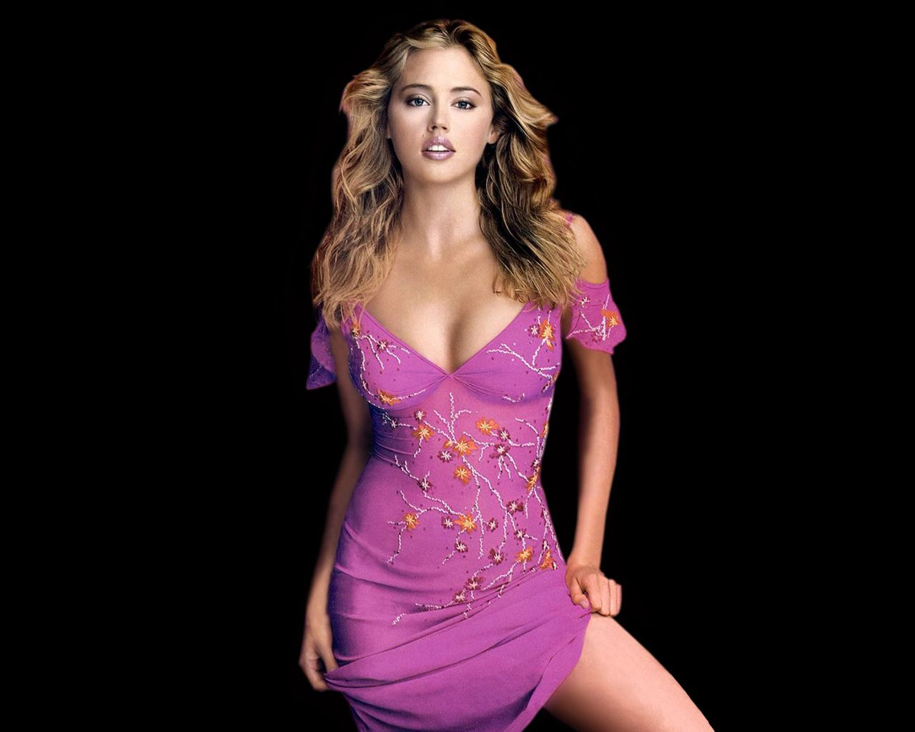 estella warren samsung