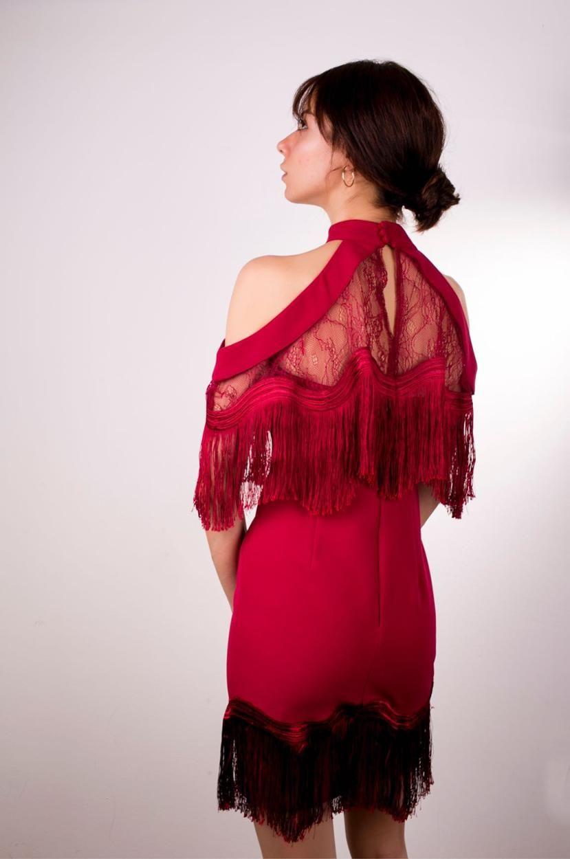 Raisa Vanessa Elbise Fiyati 260 Tl Ucretsiz