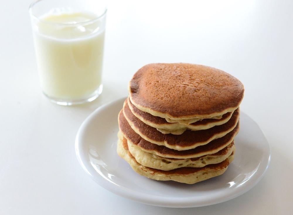 Christmas Pancakes!! #athletefood