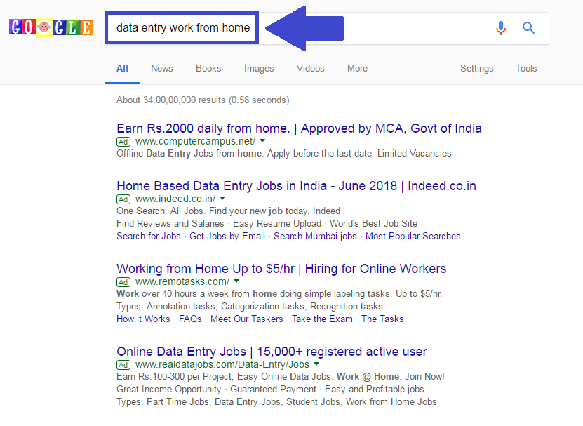 Amazing Online Data Entry Jobs from Home Xcel Network by
