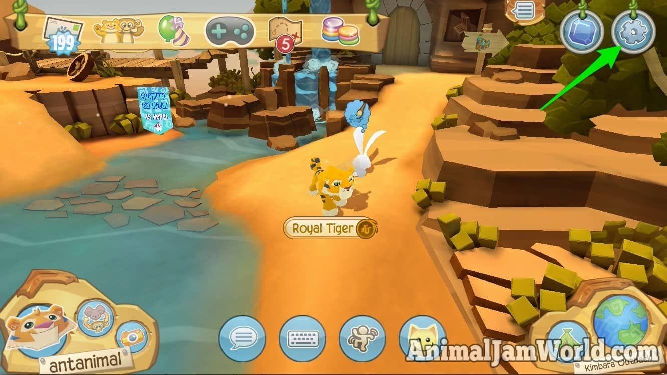 Animal Jam Codes List pinanimal jam world on play wild - animal jam mobile