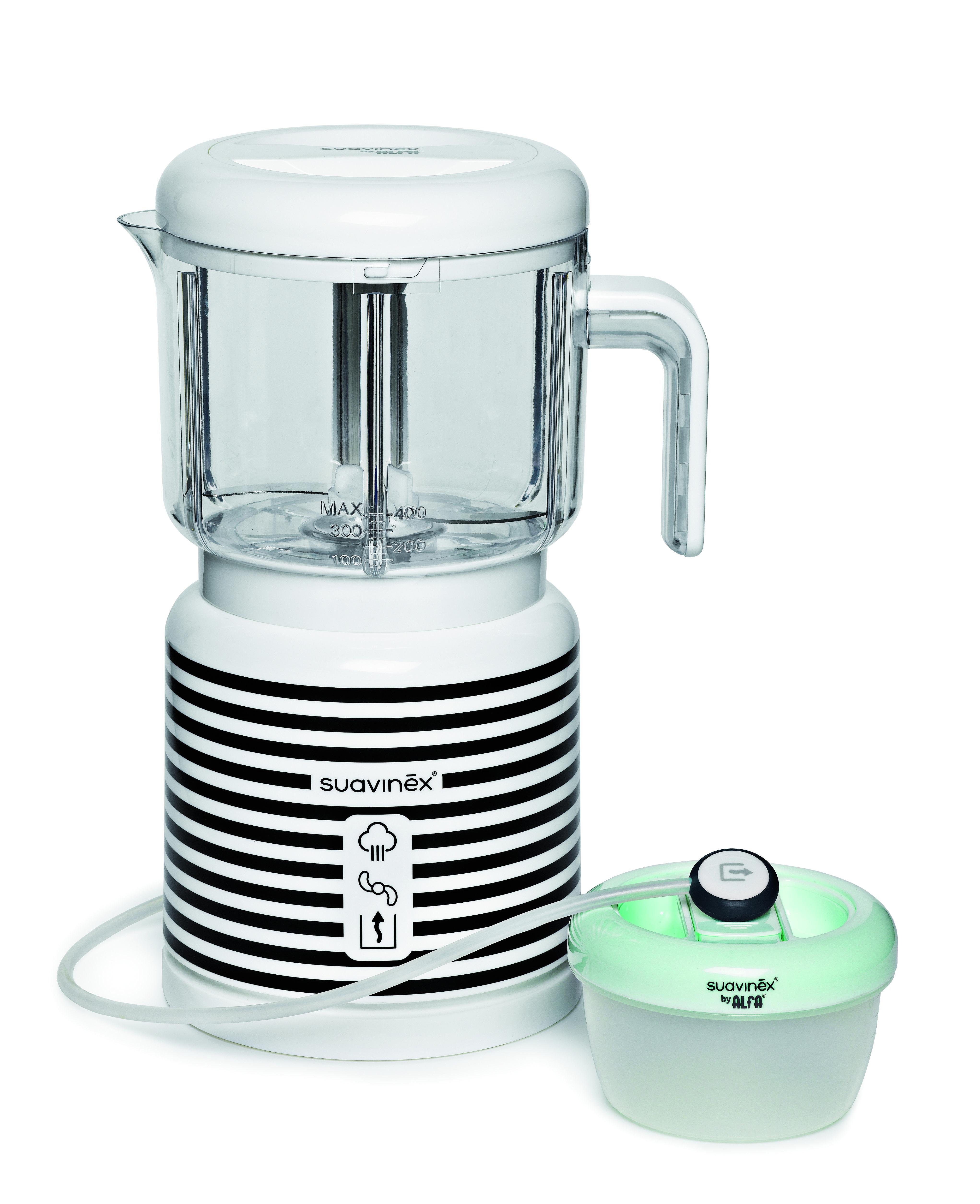 Robot de cocina link suavinex - Robot de cocina cocichef ...