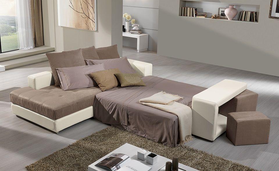 Dettaglio Divano letto Lord  Mondo Convenienza  divani