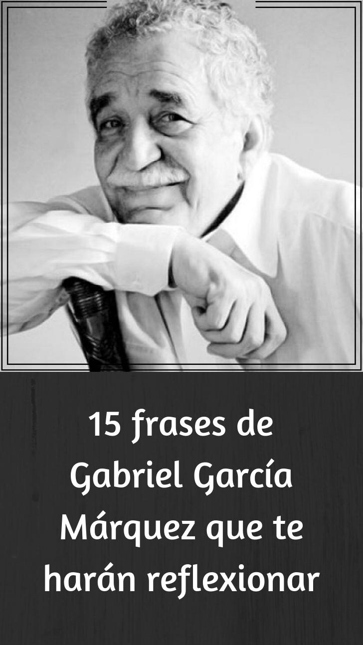 El Escritor Colombiano Gabriel Garcia Márquez Gabo Para