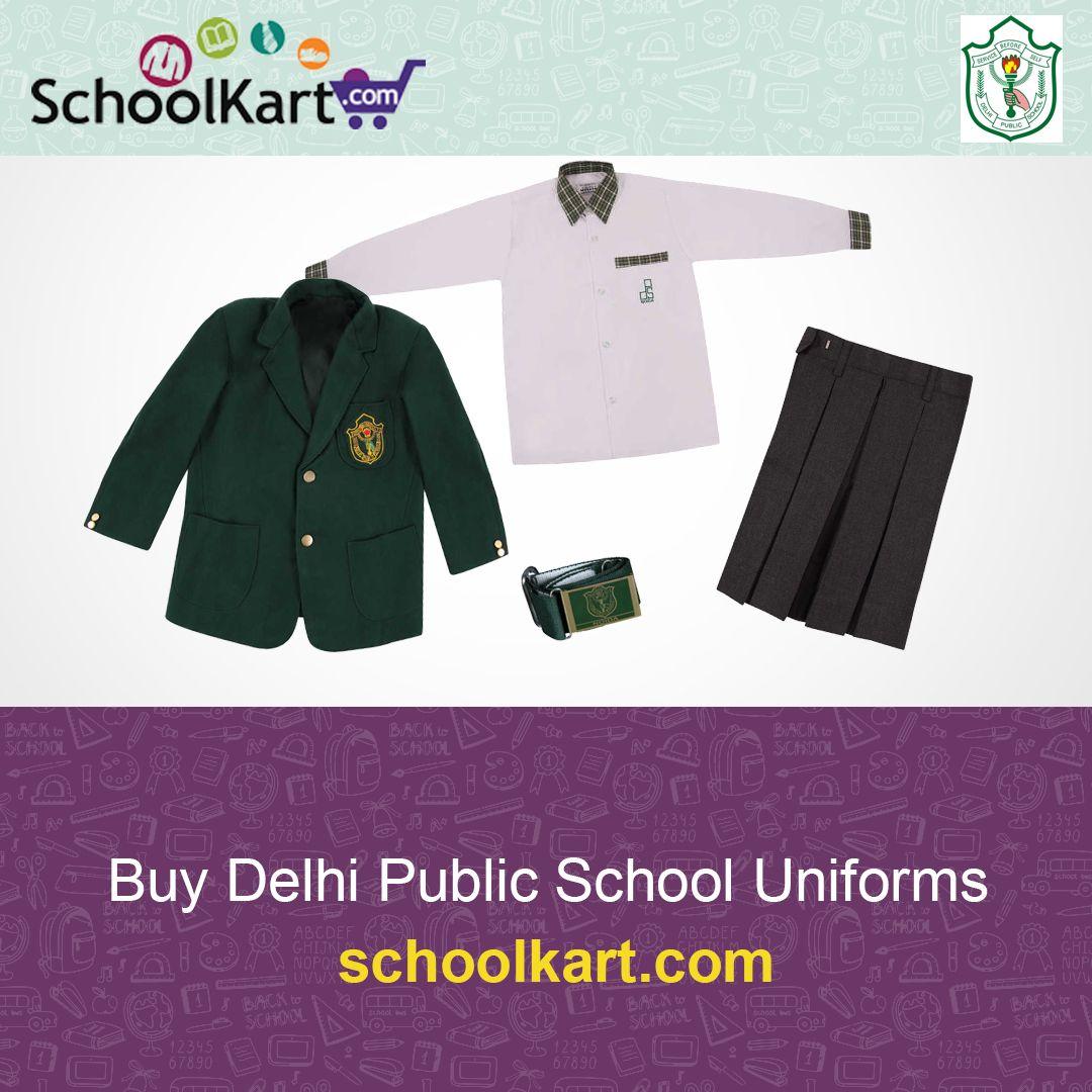 47ff7e4928 Buy All School Uniforms Online at schoolkart.com ...