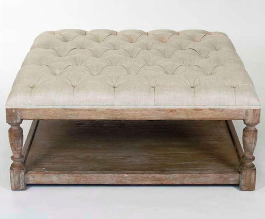Genial Ottoman Coffee Table   Back To Post :Amazing Tufted Ottoman Coffee Table  Design