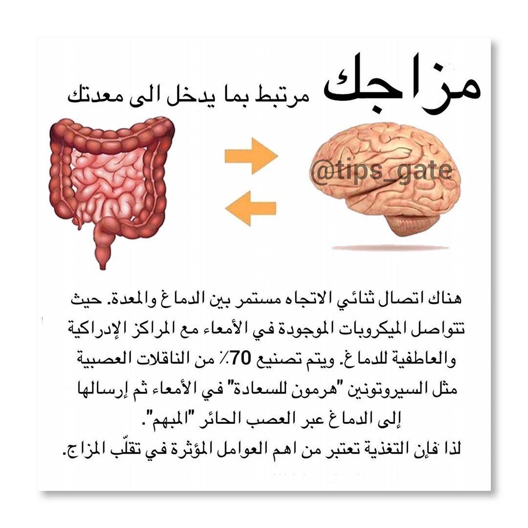 Health Diet Nutrition On Instagram بداية دعونا نوضح ما هو السيروتونين والدوبامين ١ السيروتونين هرمون Health Facts Food Health Facts Health