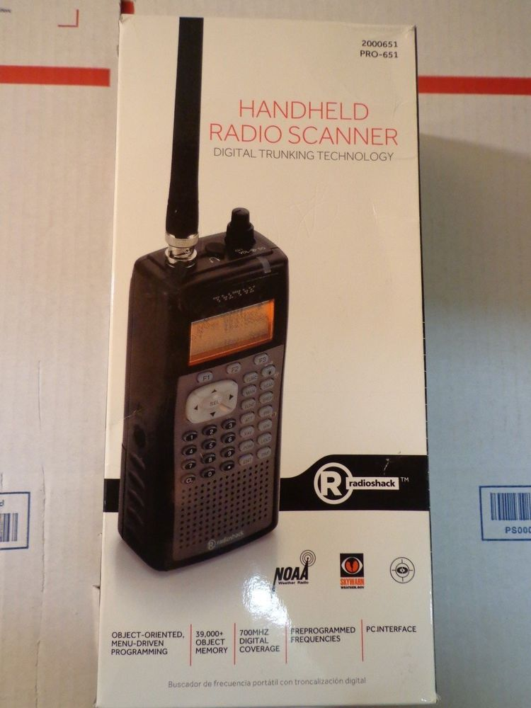 Police Radio Scanner Frequencies - reachlivin