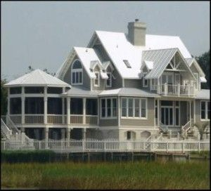 Amazing White Standing Seam Metal Roof With Solar Panels   Google Search