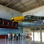 Museu TAM em São Carlos - http://www.mikix.com/museu-tam-em-sao-carlos/