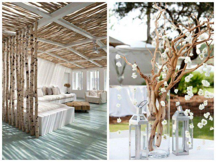 Incroyable Deco Avec Des Branches De Bois #3: Pinterest