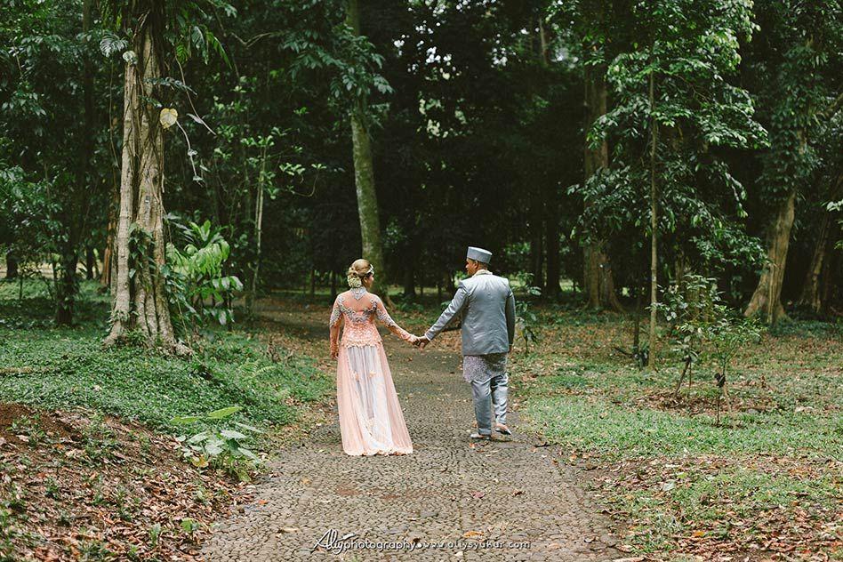 Kebun Raya Bogor Prewedding