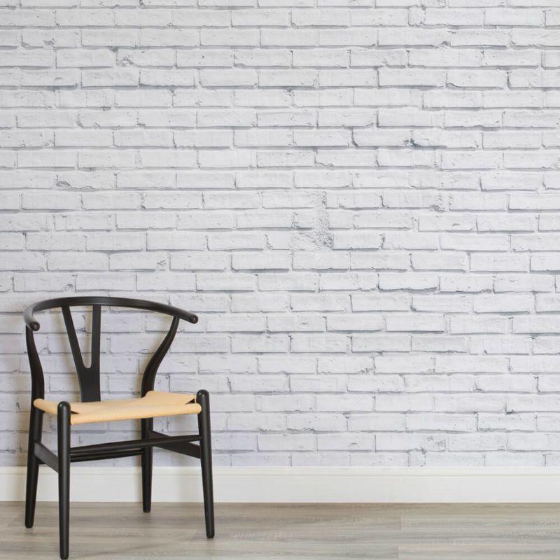 VIDA Foldaway Tote - Brick wall 2 by VIDA yCWHUlq2M8