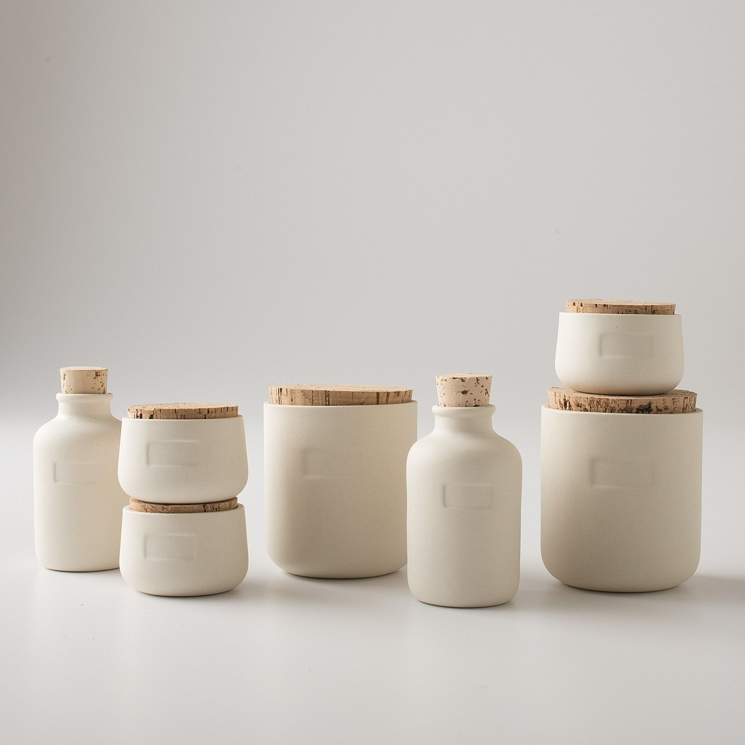 cork top canisters cork kitchens and porcelain