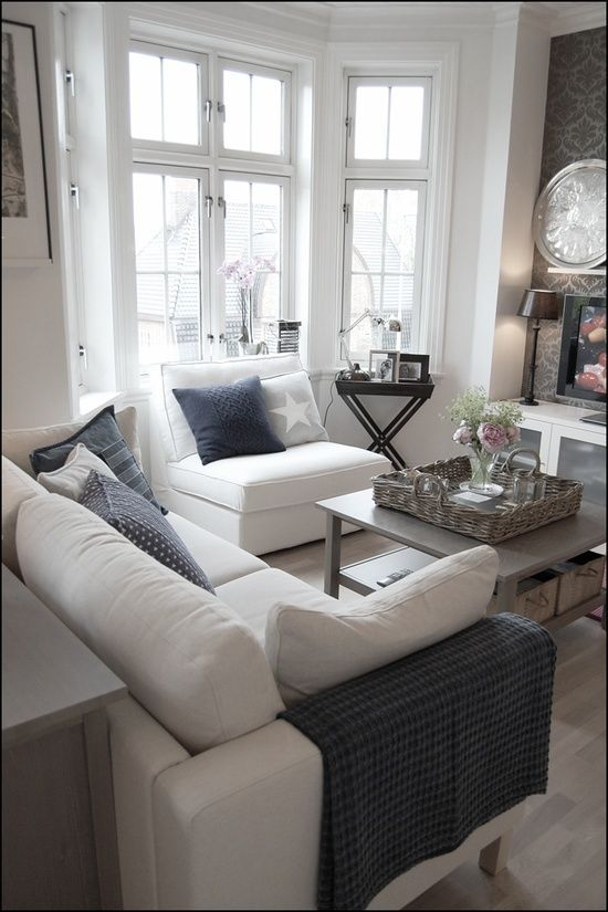 Design Guide How To Style A Sectional Sofa  Sectional Sofa Amazing Living Room Bay Window Designs Review