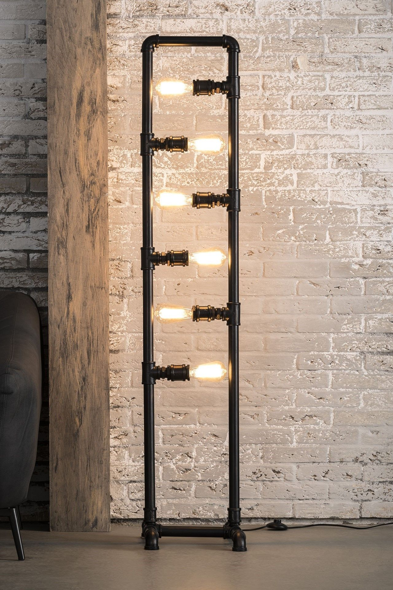 Wohnaura Lampen Design Industriedesign Lampen Coole