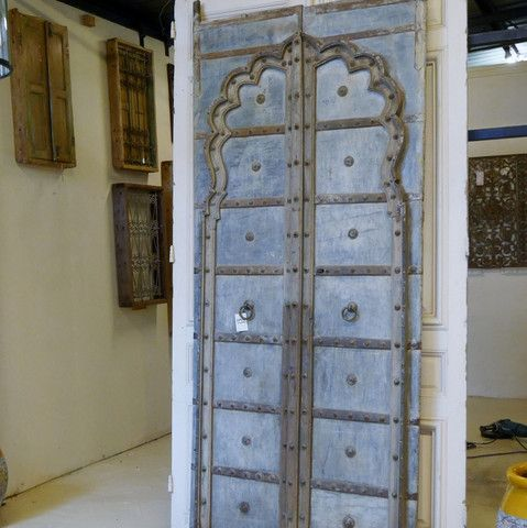 Australian Antique Doors & Balinese Recycled Antique Solid Teak Doors · AU$  1690.00 - Australian - Antique Doors Sydney Antique Furniture