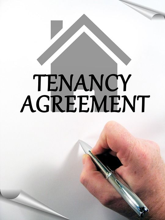 Leases act as an foundation of each and every property acquired or