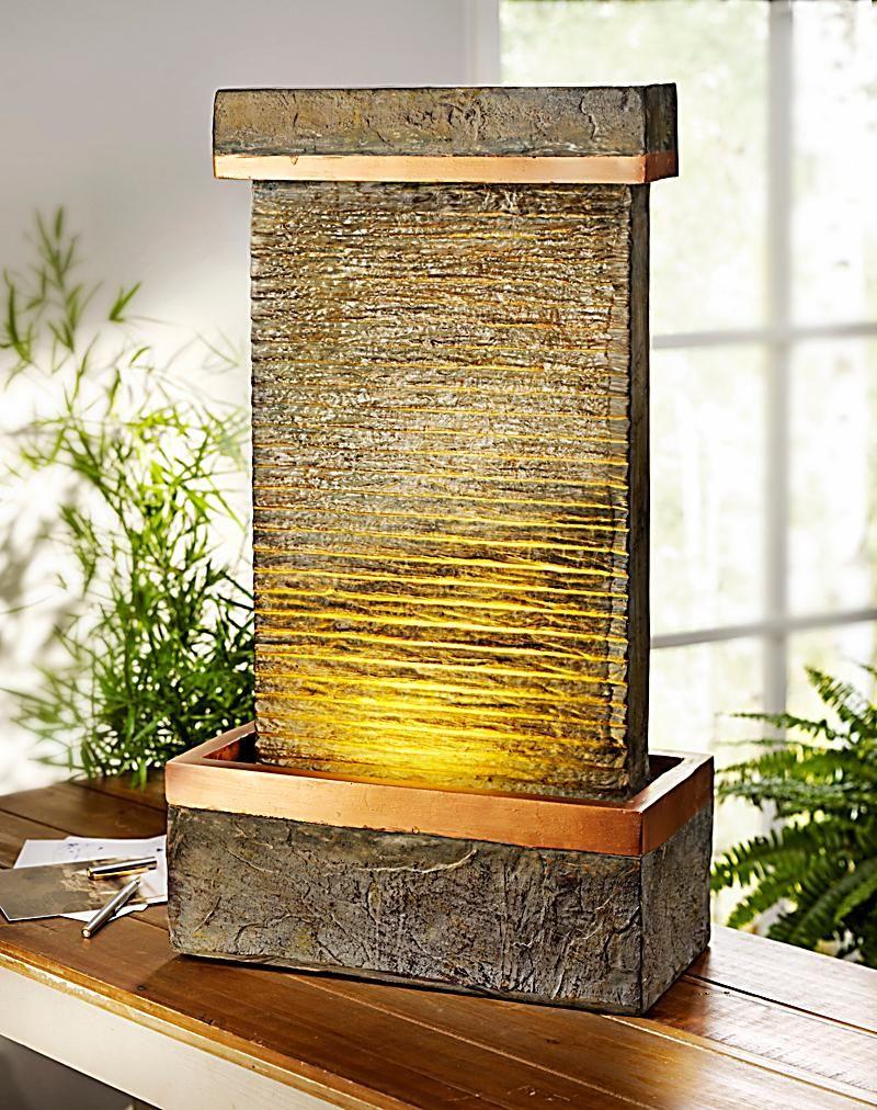 Zimmerbrunnen Balance Jetzt Bei Weltbild De Bestellen Zimmerbrunnen Brunnen Led Beleuchtung