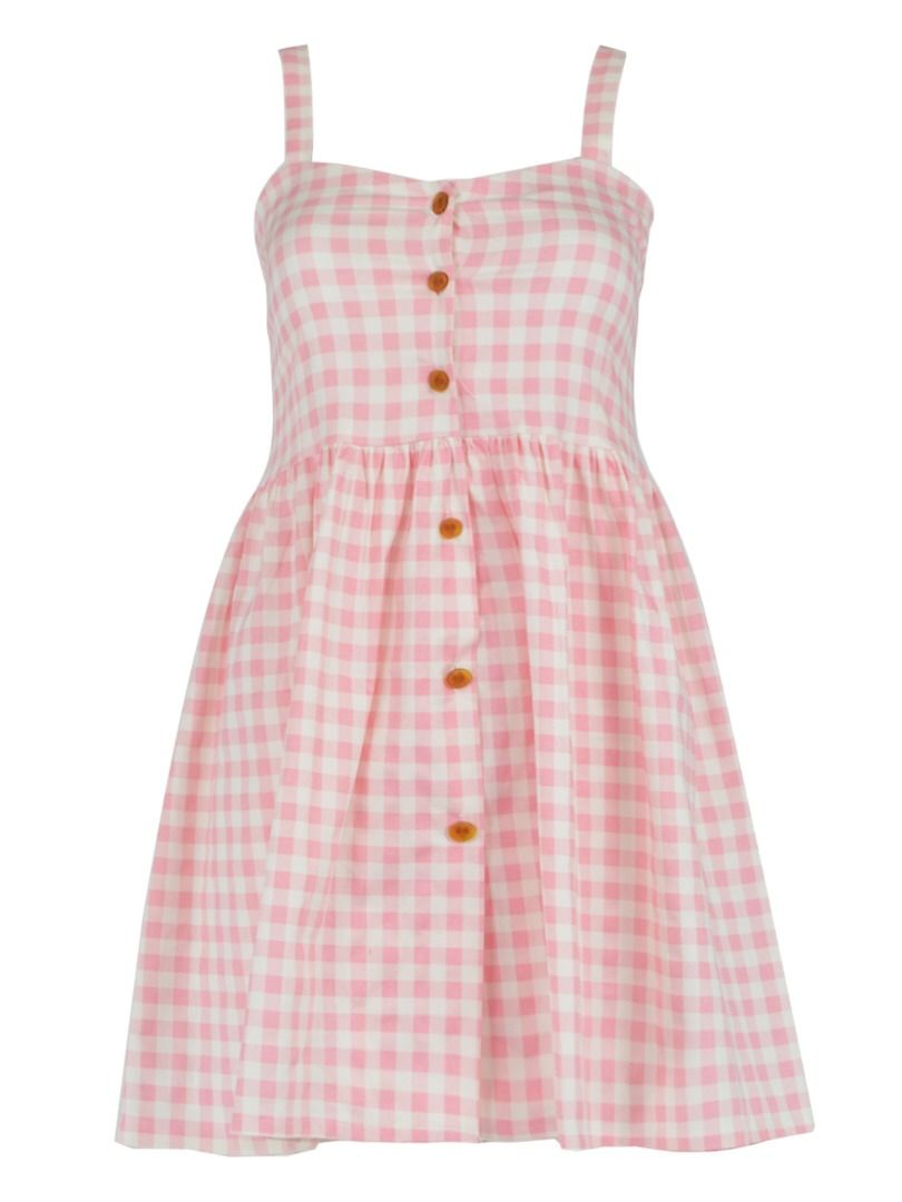 ffdcd29616630 Pink   White x x x x. Pink and gingham is always great!