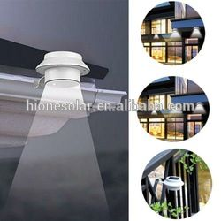 Source Waterproof Copper Solar Powered Gutter Lights on m.alibaba.com