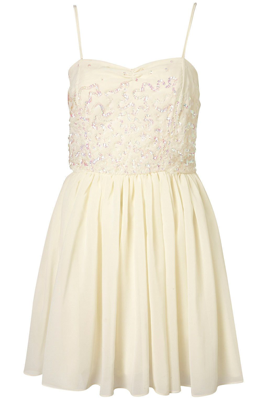 Cool awesome topshop embellished sequined embroidered prom corset