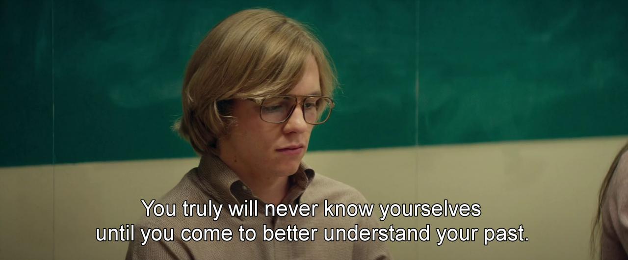 My Friend Dahmer 2017 Movie Quotes Best Movie Quotes Best Friends Movie