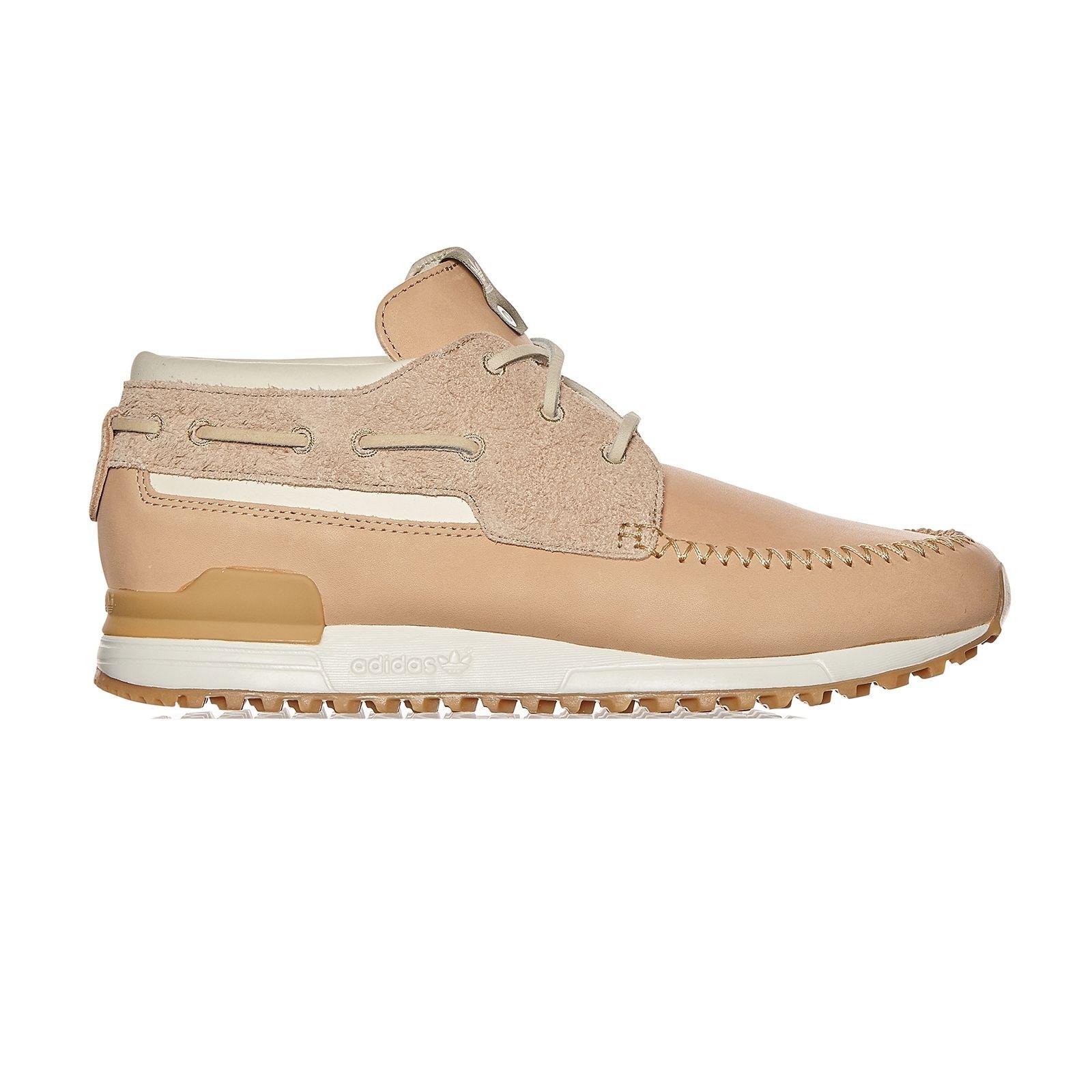 detalles para hermosa y encantadora compra especial adidas Consortium End Clothing x ZX 700 Boat Sneakers | Latest ...