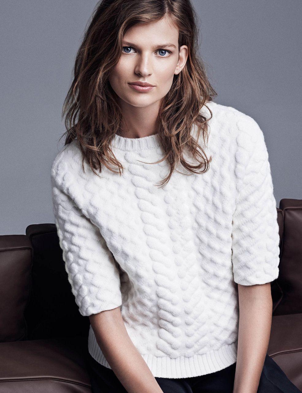 0c94701221d H M woolly jumper